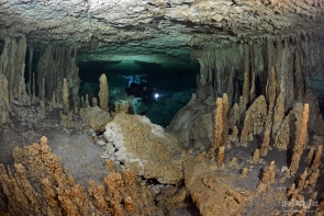 Car Wash Cave